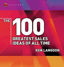The 100 Greatest Sales Ideas of All Time (WH Smiths 10