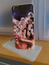 iPhone 5 5S 5C 5E Case Skin Star Wars Clone Troopers