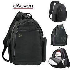 """Elleven Mobile Armor Compu-Sling 16"""" Laptop / MacBook Pro Backpack / Sling - New"""