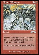 *MRM* ENG Prix du Progres / Price of Progress MTG Exodus