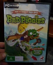Bad Piggies  - PC GAME - FREE POST