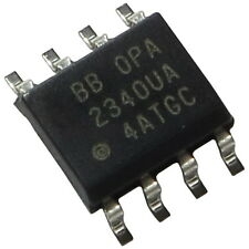 OPA2340UA Burr Brown Op-Amplifier 5,5MHz 6V/µs Dual Single-Supply OpAmp 855979