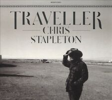 CHRIS STAPLETON Traveller CD NEW