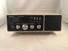 Midland Model 76-860 CB 40 Channel Base Station Transceiver