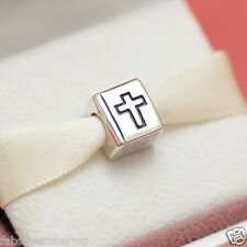 New! Authentic Pandora Bible Charm 790261 With Box