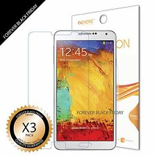 3x Anti-Glare Matte Screen Protector Cover For Samsung Galaxy Note 3 III N9000