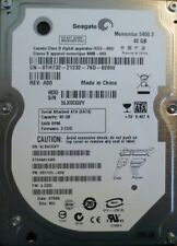 "Seagate ST940814AS 9S1131-030 FW:3.CDD 40gb 2.5"" Sata Laptop HDD"