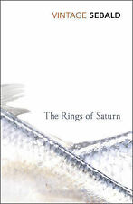 The Rings of Saturn by W. G. Sebald (Paperback, 2002)