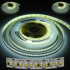 LED Strip 3014 240LED-1M 6000K 12V IP33 kaltweiß 144 Watt 12000Lm/5 M