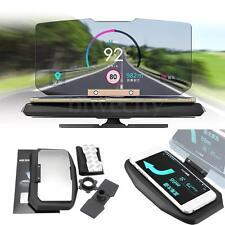 Car GPS Mobile Phone HUD GPS Navigation Bracket Head Up Projector Display Holder