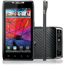 BRAND NEW MOTOROLA RAZR XT910 16GB SIM FREE PHONE - 8MP CAMERA - 3G - WIFI