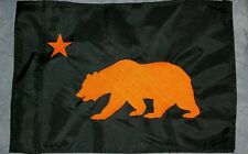 Custom CALIFORNIA  BEAR Safety Flag 4 offroad jeep ATV Bike Dune Whip Pole