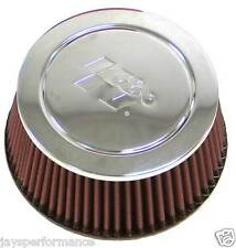 E-2232 K&N HIGH FLOW PERFORMANCE AIR FILTER ELEMENT
