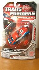 Hasbro Transformers Universe 25th Smokescreen