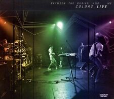 Colors Live by Between the Buried and Me (CD, Oct-2008, 3 Discs)