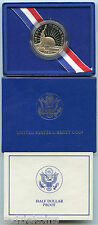 1986 Statue of Liberty Proof Half Dollar Coin - United States Mint - KP915