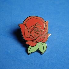 Red Rose Disney Gallery Alice in Wonderland Series PIn LE RARE