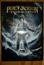 Percy Jackson - le voleur de foudre neuf scellé