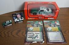 1994 Racing Champions NASCAR Harry Gant Die-Cast Cars & Hologram Trading Cards