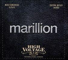 MARILLION - High Voltage Festival 2010 (Live) 2 CD SET [WR]