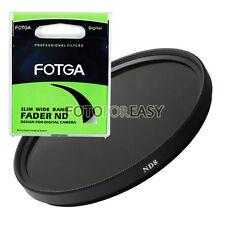 Fotga 58mm Neutral Density ND8 Lens Filter Screw Mount