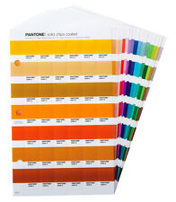 PANTONE Color Chips Sheets - Individual Replacement Pages - FREE Shipping!