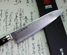 Japanese Chef Knife Kanetsune Damascus VG10 Stainless Steel Gyuto 240mm KC-101