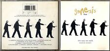 GENESIS CD Live MADE in ITALY 1992 THE WAY WE WALK Volume One : THE SHORTS