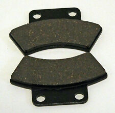 1990 1991 1992 1993 POLARIS 350 L TRAIL BOSS 4X4 REAR BRAKES BRAKE PADS