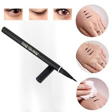 New Liquid Eyeliner Black Waterproof Eye Liner Pencil Pen Makeup Beauty Cosmetic