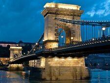 Wunderschönes Budapest! 4 Tage für 2 Personen mit Frühstück