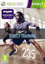 Nike+ Kinect Training (Microsoft Xbox 360, 2012) - UK