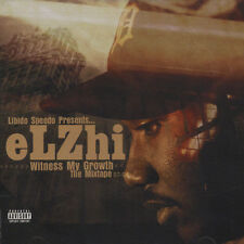 Elzhi - Witness My Growth (2CD - 2009 - US - Original)