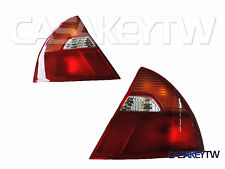 DHL - Mitsubishi Lancer Evo 5 6 V VI 1998-2001 Virage Taillights Tail Light Lamp