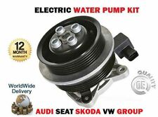 FOR 03C121004D 03C121004E 03C121004JX 03C121004J VAG GROUP NEW WATER PUMP KIT