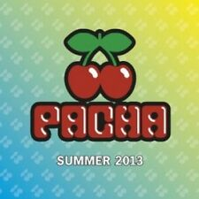 SEAN FINN/MARCO V/NAUSE/+ - PACHA SUMMER 2013 3 CD DISCO DANCE ELECTRO POP NEU