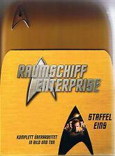 Star Trek Raumschiff Enterprise Classic 1 Hartbox Deutsche Ausgabe