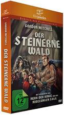 Der steinerne Wald - Fantasy mit Elementen aus Herr der Ringe - Filmjuwelen DVD