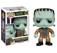 The Munsters Herman Munster Pop! Vinyl Figure  Funko 196