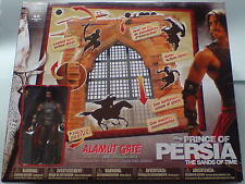 PRINCE OF PERSIA THE SANDS OF TIME - ALAMUT GATE NEW RARE