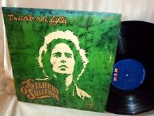 GILBERT O'SULLIVAN-I'M A WRITER, NOT A FIGHTER+BACK TO FRONT (2 ALBUM VG+/VG LP