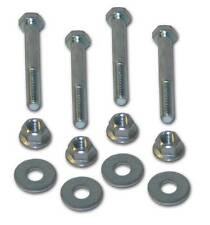 Front Upper Control Arms Mounting Hardware Bolt Kit | 1994-1999 Dodge Ram 4x4