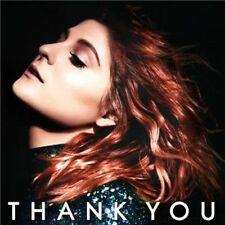 MEGHAN TRAINOR THANK YOU SUPER DELUXE EDITION 2 Extra Tracks CD NEW
