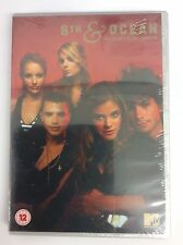 8TH AND OCEAN THE COMPLETE FIRST SEASON (DVD, 2008) NEW SEALED
