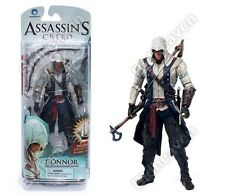 14 Cm Assassin's Creed 3 Connor Action Figure Toy Model