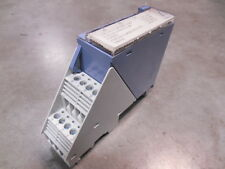 USED Landis & Gyr PTM6.4D20 Point Termination Module