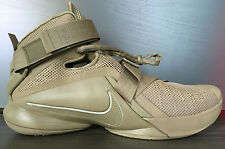 New MEN'S Nike LEBRON SOLDIER 9 IX PREMIUM Shoes size 11 $140 749490 222