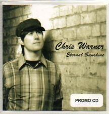 (243K) Chris Warner, Eternal Sunshine - DJ CD