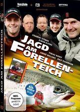 DVD Jagd am Forellenteich inkl. Eisangeln