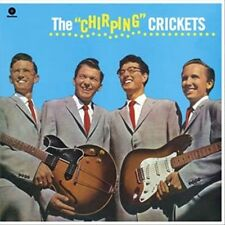 "The ""Chirping"" Crickets by Buddy Holly/Buddy Holly & the Crickets (Vinyl,..."